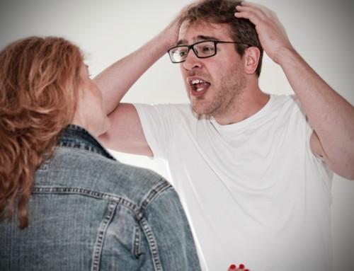 5 tips tegen agressief gedrag tegen zorgpersoneel